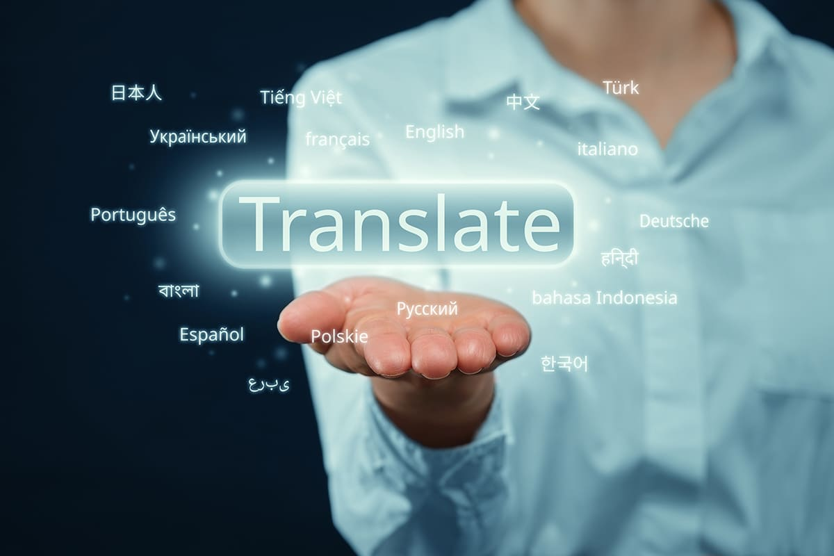 Top Ten Machine Translation Engines