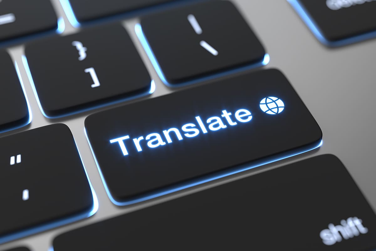 What is Alignment of Translation?